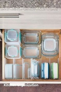 5 Simple storage solutions for small kitchens