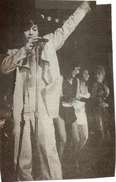 Prince & Vanity 6