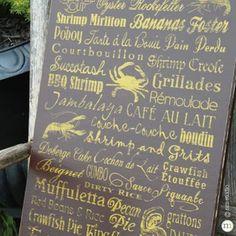 Cette semaine, Mon Petit Gourmet vous a proposé de découvrir la #Lousiane à travers ses recettes traditionnelles !  This week, we took you to #Louisiana around typical recipes ! #bonappétit #allergyfree http://www.monpetitgourmet.com/tag/louisiane/