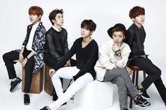 Star Empire Entertainment Prepares to Debut New Boy Group IMFACT