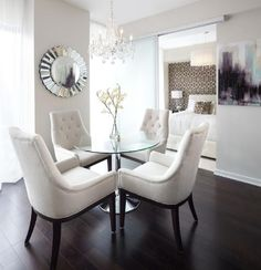 nice dining room chairs