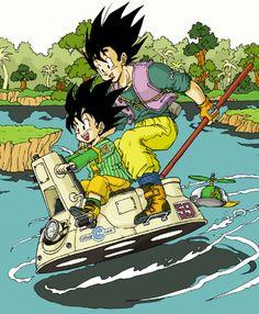 30 Akira Toriyama Transportation Images Akira Character Design Manga Anime