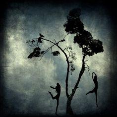 Anja Bührer, conceptual photography - ego-alterego.com