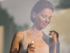 Πως θα φτιάξεις σέρουμ για το δέρμα της εμμηνόπαυσης.