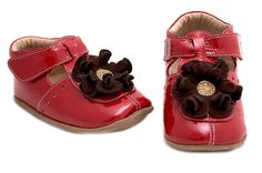 Baby Blossom Red-Fall 2012
