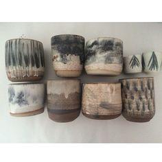 #TOPUP @pip.hartle @botanyshope5. #beautiful #handthrown #ceramics