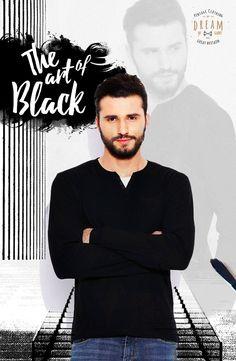 Make your #blackfriday an #epic one with the art of black collection at amazing prices.  Shop now @myntra @jabongindia  #instafashion #fashionbloggers #fashion #sale #dreamofglory #bloggers #black #mensfashion #mensapparel #london #mumbai #india #igers