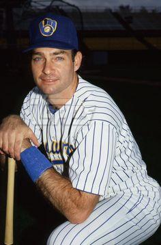 Paul Molitor - Milwaukee Brewers
