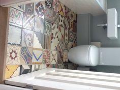 Tapas   Reclaimed Tile Company