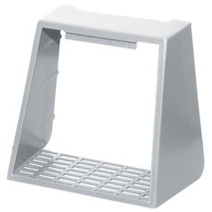 Builders Edge 140117774001 Animal Guard for 4' Vent 001, White ** Find out more about the great product at the image link.