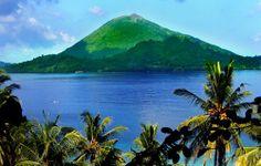Banda Islands - Indonesia