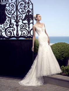 Casablanca wedding dress 2048 pixels