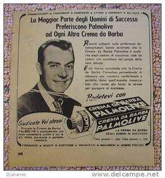 Risultati immagini per pubblicità anni 60