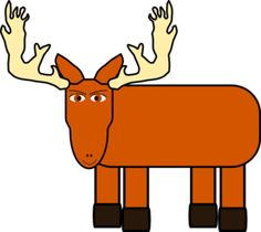 Elementary Matters: Bullwinkle-this is a simple math game to help build number sense. You can do it today. all you need is a pair of hands! Primary Maths Games, Fun Math Activities, Activity Games, Moose Animal, Teacher Hacks, Teacher Stuff, Subitizing, Simple Math, Guided Math