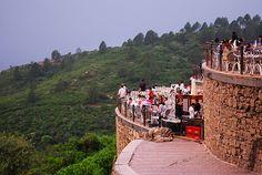 Margalla Hills & Pir Sohawa....Islamabad, Pakistan