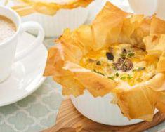 Flan Croq'Kilos en pâte filo aux poireaux, champignons et Saint Nectaire : http://www.fourchette-et-bikini.fr/recettes/recettes-minceur/flan-croqkilos-en-pate-filo-aux-poireaux-champignons-et-saint-nectaire