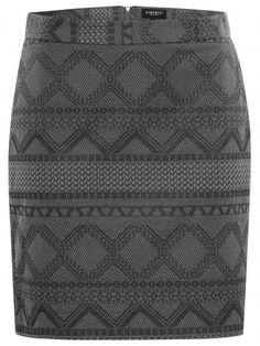 Perry Jacquard Skirt | Jeanswest