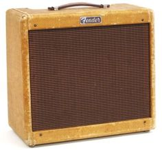 '57 fender princeton. Love these #vintage amps.