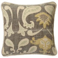 Picardie Cushion Cover, Large