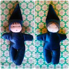 b for Bjørn: DIY - Doll. part 3.
