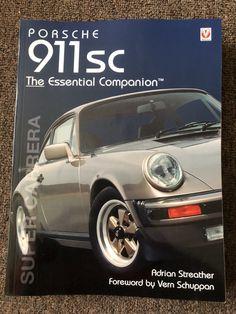 reprint of my Porsche Essential Companion on the market today. Porsche, Essentials, Marketing, Reading, Books, Libros, Book, Reading Books, Book Illustrations