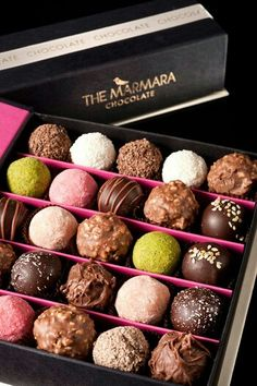 Beautiful Truffles