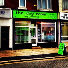 The Dog Room in Monton http://www.lifeinnortherntowns.com/2014/05/monton-greater-manchester.html