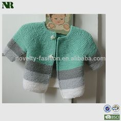 Baby wear Children Clothing Unisex Knitwear Baby Sweaters, View ...