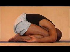 Yoga pour la douleur du dos - Partie 1 - YouTube