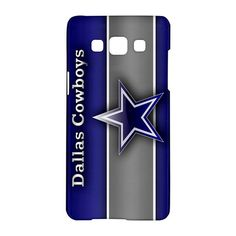 Dallas Cowboys Logo Samsung Galaxy A5 Hardshell Case Cover