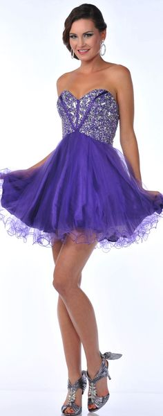 Prom DressHomecoming Dress   459  Way To Wow!