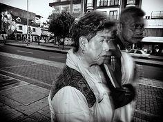 Couple  by Daniel Gomez