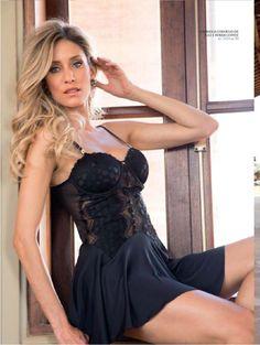 cd3e8b4ce ISSUU - Magazine 10aed by Recco Lingerie Modelos Fashion