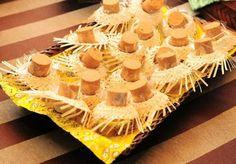 Festa Junina: 20 ideias charmosas para servir comidinhas para crianças | MdeMulher