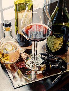 Hyperrealism Pop Culture   Jusart-e.com 2009-2012