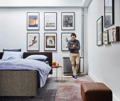Die 105 besten Bilder von Männerschlafzimmer | Männliches ...