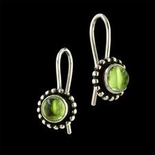 9857760d442 Georg Jensen · Moonlight Blossom earrings peridot Peridot, Moonlight,  Silver Jewellery, Loom Knitting, Necklaces