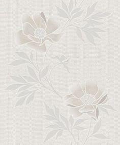 887419 RASCH vliesová moderní tapeta na zeď Home Style Naturalia, velikost 10,05 m x 53 cm