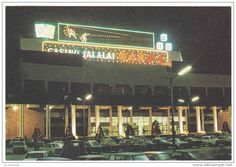 Macau (China) - Casino ´Jai Alai´