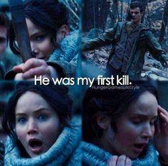 The Hunger Games Igrzyska Śmierci Catching Fire W Pierścieniu Ognia Marvel Katniss Gale