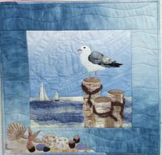 Gaining Perspective a licensed McKenna Ryan by northernskyquilts