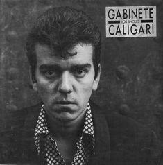 ENCUBIERTA: Gabinete Caligari_Alberto García Alix