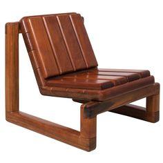 Zanini de Zanine, Zino Chair, Limited Edition of 1 For Sale Timber Furniture, Diy Outdoor Furniture, Diy Pallet Furniture, Rustic Furniture, Outdoor Chairs, Lounge Chairs, Outdoor Decor, Furniture Styles, Furniture Design