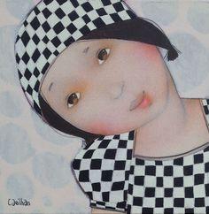 Rosaline - Cecile Veilhan