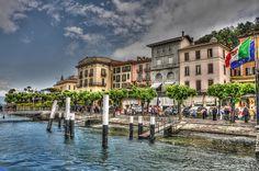 Bellagio - Lake Como Italy <3 by mbell1975, via Flickr