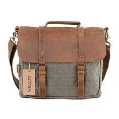 60407 Canvas Laptop Bag Laptop Bag For Women fe3db246ba2fe
