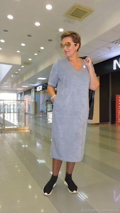 0f2a31e6045 Платья ручной работы. Платье шерстяное на каждый день .В стиле .Street-fashion