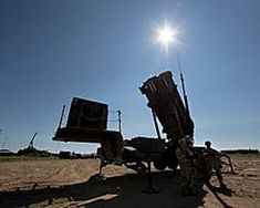 Sweden to acquire Raytheon's Patriot Missile System