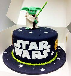 Festa de aniversário Star Wars: idéias lindas e fáceis                                                                                                                                                                                 Mais