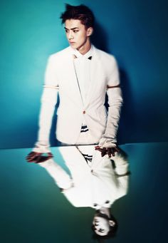 EXO-M Official Website